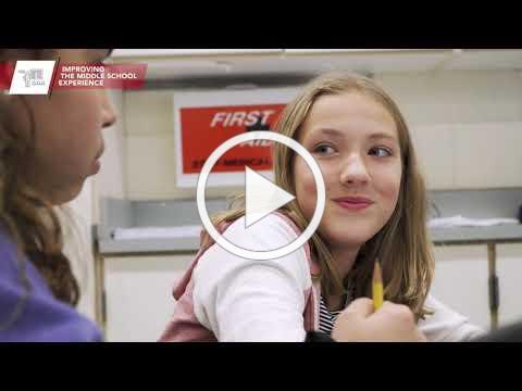 Eden Prairie Schools: Referendum 2019