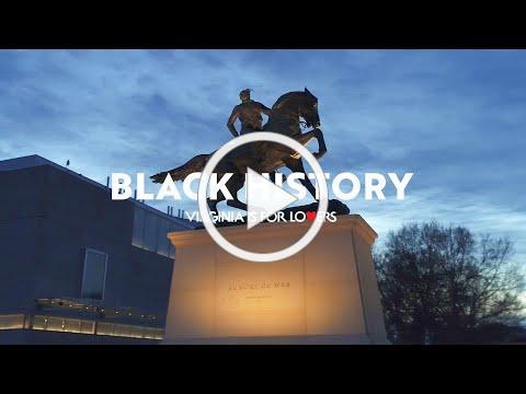 Black History is Virginia History