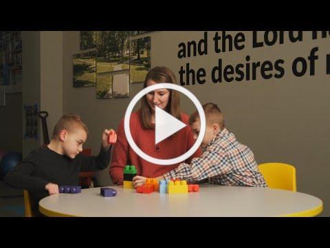 Inclusion Techniques- Emmanuel Church