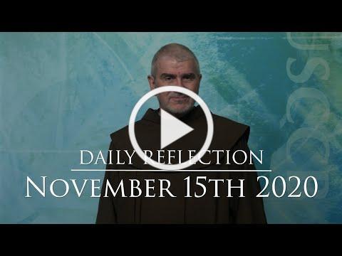 2020 11 15 Reflection 157