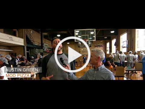 Generosity Feeds Promo Video