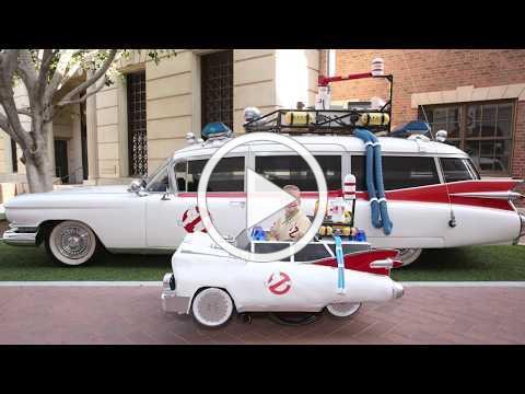 7 Amazing Wheelchair Costumes