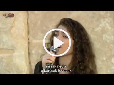 Roni Dalumi - Rikmah Enoshit Achat (One Human Tissue)