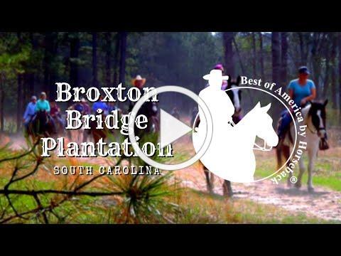 Broxton Bridge Plantation - Ehrhardt, SC