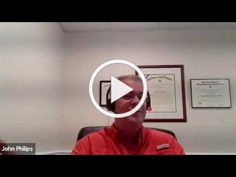Virtual Mixer #17 - John Philips, State Farm Insurance Agent (Part 1 of 2)