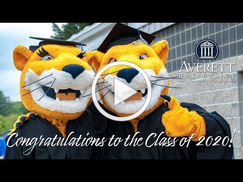 A Message to Averett University Spring 2020 Graduates