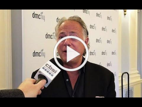 Bruce Biegel, Winterberry Group, Highlights 2018 Media Outlook Talk at #DMCNY