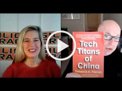 #TimTalk - Tech Titans of China with @rfannin
