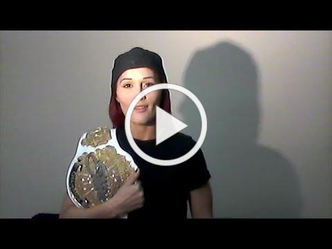 The First Ever Three Time SHINE Champ Speaks!