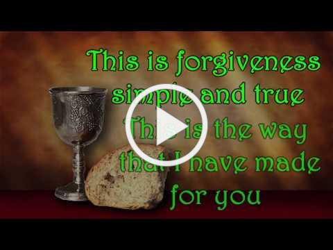 In Remembrance of Me Cheri Keaggy (HD) EASTER Lyrics Video