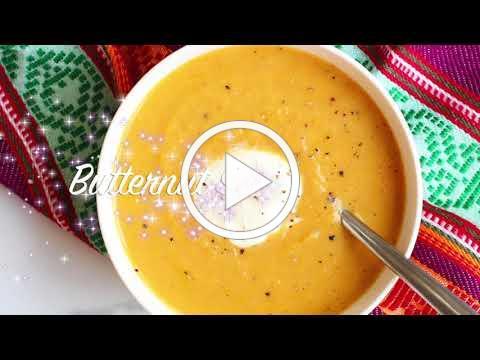Ina Garten Butternut Squash Soup Recipe