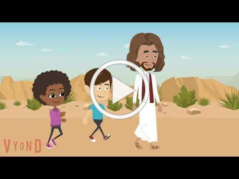 Catholic Kids Media - First and Last! 25th Sunday in Ordinary Time cycle B