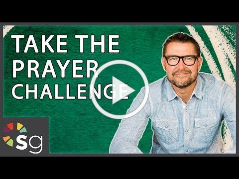 Draw the Circle - 40 Day Prayer Challenge with Mark Batterson - Session 1 Preview