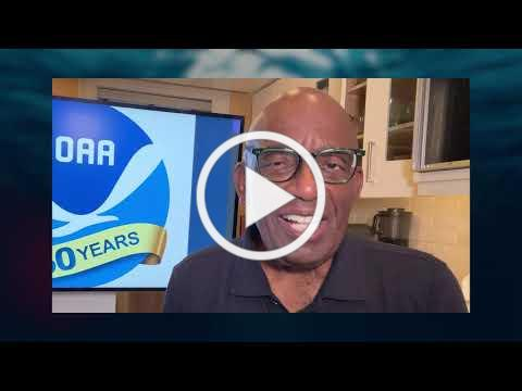 NOAA's 50th Anniversary - A Message From Our Partners - Volume 3
