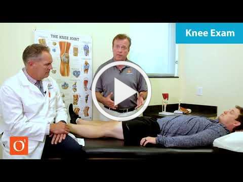 Helpful Tips for Examining the Knee