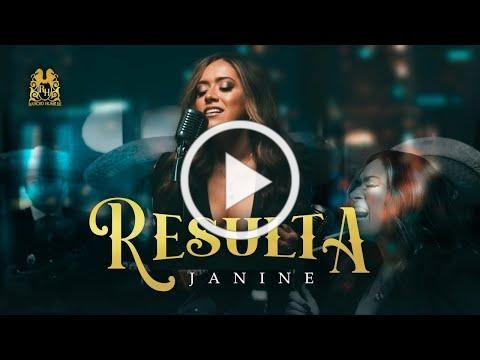Janine - Resulta [Official Video]