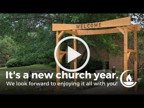 Welcome to Unitarian Universalist Church West