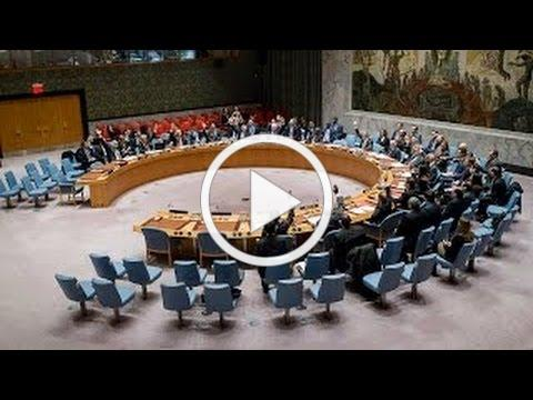 United Nations - LIVE