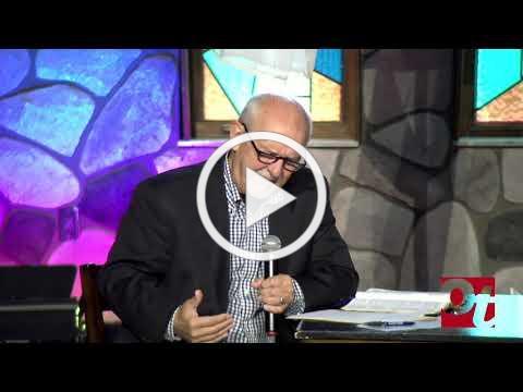 Operation Transformation Prayer Meeting April 17, 2020