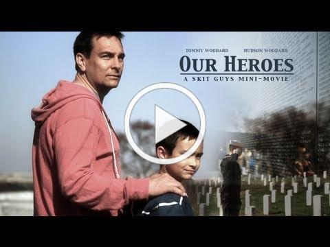 Skit Guys - Our Heroes