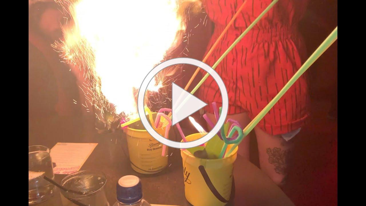 Craft Spirits TV: San Antonio Spurs the Rum & Tiki Movement