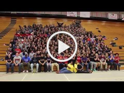 Greek Life at Frostburg State University