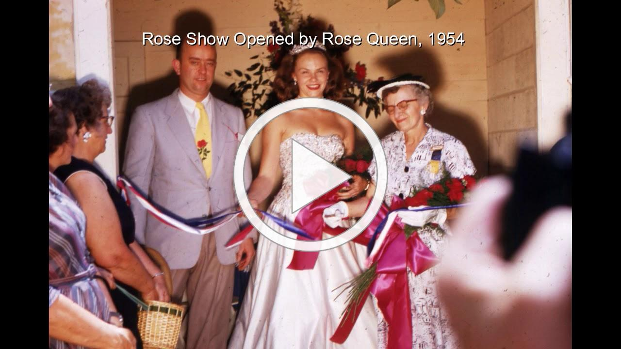 Do You Remember? The Rose Show Slideshow
