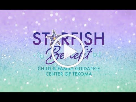 2018 Starfish Benefit Highlight Video