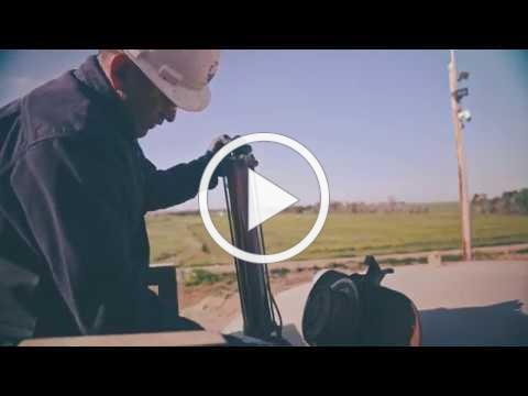 Salt Water Disposal WIlliston Basin North Dakota -Henry Hill Oil Services