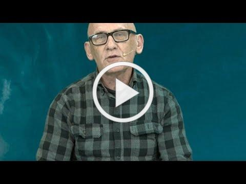 2-Minute Devotion - Jim Walters - Scripture Works Hand-in-Hand with the Holy Spirit