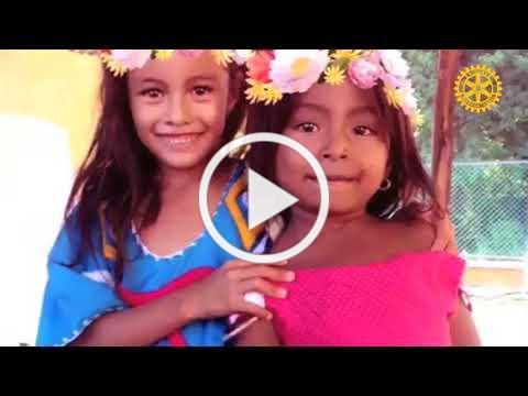 Proyecto Innovación Social - Aguajira - by Rotary