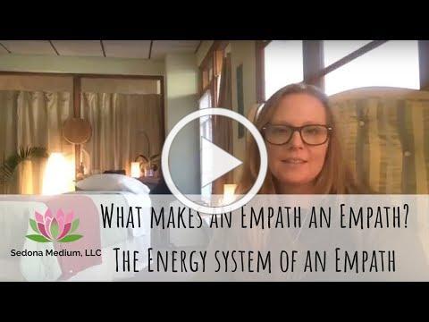 What makes an Empath an Empath?