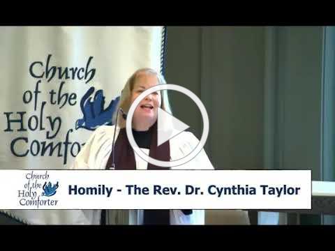 Morning Prayer - Eighth Sunday after Pentecost - July 26, 2020