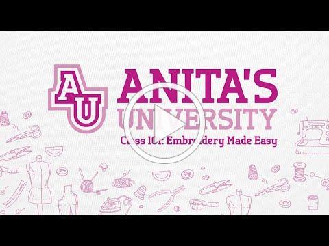 Anitas University Events 5.24.18
