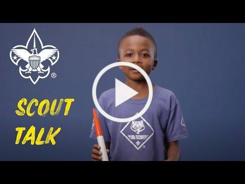 Scout Talk | Dax | Boy Scouts of America