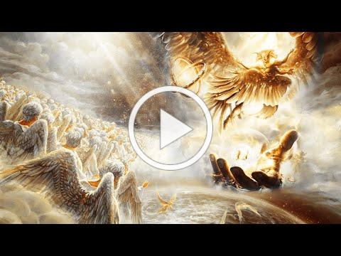 Prophetic Events - The Bible Knows The Things To Come