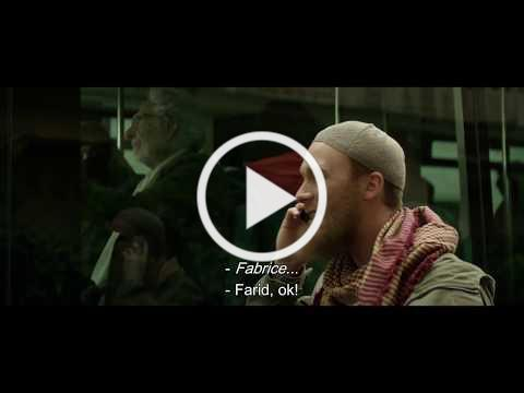 Some Like It Veiled / Cherchez la femme (2017) - Trailer (English Subs)