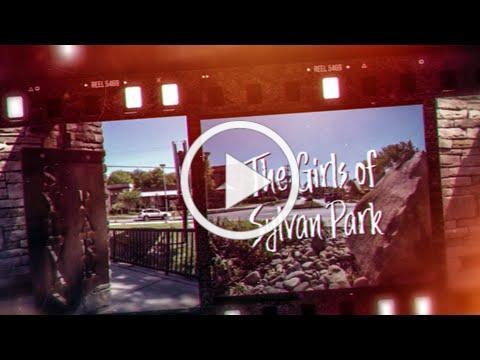 BILL LLOYD The Girls Of Sylvan Park 2020