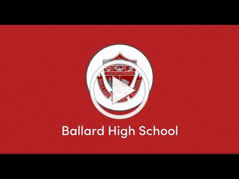 Ballard High School Virtual Graduation V4