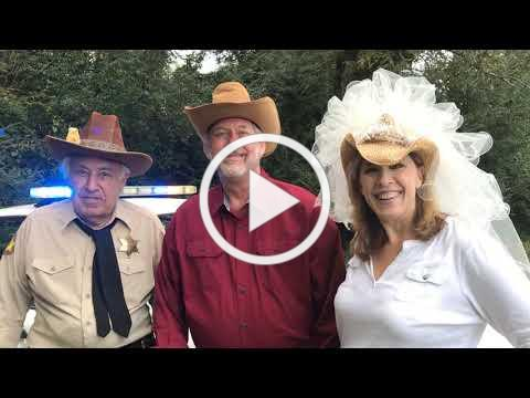 Smokey and the Rotary Bandit 3- Rotary District 6900 Conference 2019
