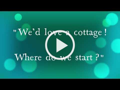Welcome to Cottage Country! Thinking about buying a cottage? Start here.