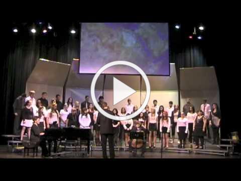 Daoona Naish-SQHS Mixed Choir Fall 2012