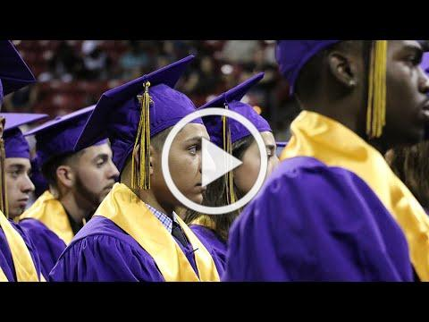Referenda 2020: East High School