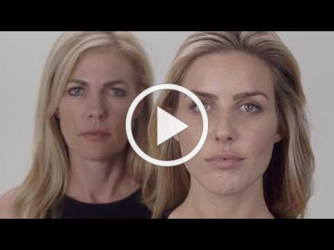Facial Aging Patient Video