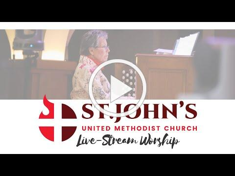 September 27, 2020 | Sunday Morning Worship