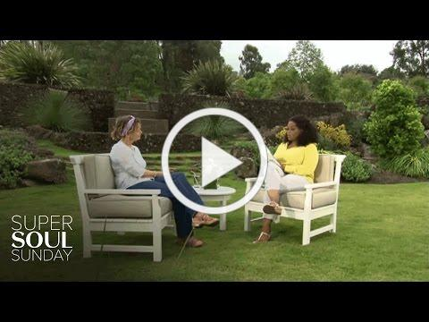 Anne Lamott's Unconventional Definition of Prayer   SuperSoul Sunday   Oprah Winfrey Network