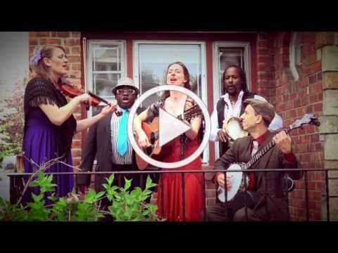 Banjo Nickaru & Western Scooches 2016 sizzle reel
