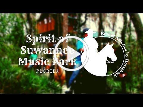 Spirit of Suwannee Music Park, FL