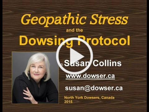 Geopathic Stress and the Dowsing Protocol