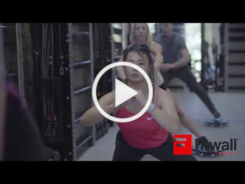 Fitwall Promo